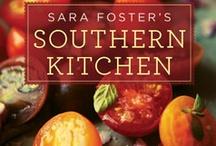 Cookbooks / by Carol Newton