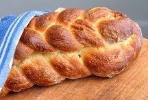 Cooking - Breads / by Carol Newton