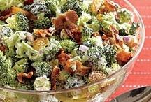 Cooking - Salads / by Carol Newton