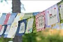 Prayer Flags... / by Nancy Goldman