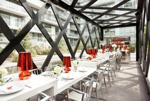 Interior Design - Restaurants / by Sophie Kjeldgaard