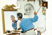 Rockwell Knows Best / by Antiques Roadshow