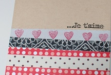 Handmade Valentines / by Donna reCREATE