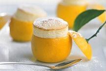 desserts / by Whovian Hobbit