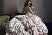 Couture Dresses / Whatever you do, do it in a dress... / by Blake Matthew