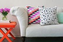 Sassy Home / by Kristin Sapperstein