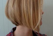 Hair / by Wandiviliz Murphy