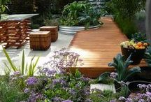 GardenStory / A collection of Garden designs and ideas / by GardenStory