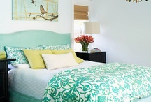 Bedroom Ideas / by Gina Krummel Fisher