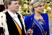 Dutch Royals / by annemiek odijk