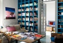 Joinery / by Sloane Squared Interiors