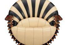 Furniture & Pillows / Furniture & Pillows / by Sheila Meekins