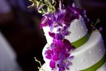 Wedding Cakes / by Izabelle N Mikaelson