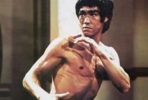***Awesome Bruce Lee*** / by єfяαιи яσ∂яιgυєz,ʝя.