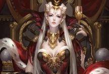 Beautiful Goddess / by єfяαιи яσ∂яιgυєz,ʝя.