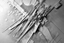 Architectural Models / by c y r u s