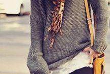 Fashion / by Samantha Darnell