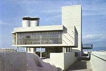 arquitetura / by Heronn Leoncio de Freitas
