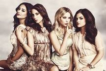 Pretty Little Liars / by Cassy Eicher