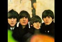 The beatles musica / The Beatles music / by Kosturera Diseño