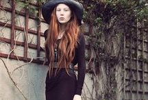 Style / by Kristina Rutšjevskaja