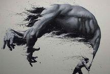 Distinguished Art / by Cherise Thompson