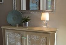 Home Staging  / by Rhonda Stults, Realtor