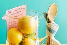Hostess Gifts / by Rhonda Stults, Realtor