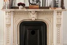 Fabulous Fireplaces / by Rhonda Stults, Realtor