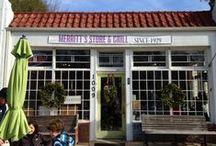 Loved Local Restaurants / by Rhonda Stults, Realtor