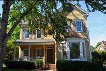 200 Parkside Circle, Chapel Hill / by Rhonda Stults, Realtor