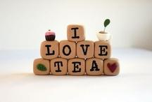 '♥'Tea Time'♥'  / by Rabab El-noury