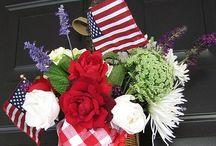 AMERICA -LAND  I  LOVE -  HISTORIC WONDERS!!!! / by Nancy Orend
