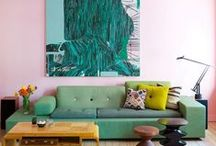 Interior Inspiration / by Wonderful You