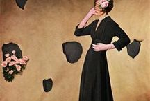 playing dress up / by Emilie Pless