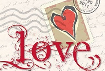 Love letters / by Janelle Stephens