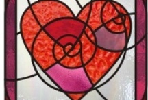 Stained Glass / by Janelle Stephens