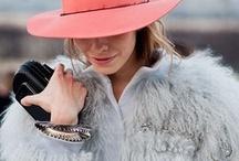 work hard, dress up smart ♥ / Working Woman Lookbook / by zeriie Alinz