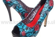 OMG shoes / by Maryann