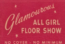 Glamouriety / by Laura Moore