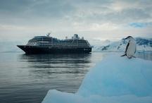 Greetings from Captain Johannes! / Captain Johannes Tysse sends photo updates from onboard the Azamara ships. / by Azamara Club Cruises
