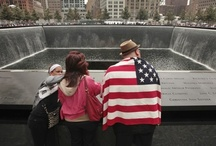 9/11 ~ Never Forget / 9/11/2001 / by Susan Knauff
