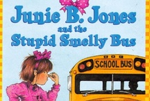 Junie B. Jones / by Random House Kids