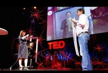TED talks / by Susan Knauff