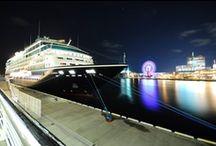 Your Favorite Azamara Voyage Photos / by Azamara Club Cruises