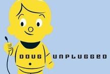 Random House Unplugs! / by Random House Kids