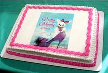All About Minnie! / The real life and picture book adventures of Danielle Steel's fashionista pup! / by Random House Kids