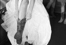 Cute Wedding Ideas❤ / by Allison Feagans