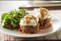 [Beef] Dinner Ideas / by chelsea steffen