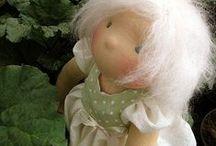 Dolly Lust / by Aussie Waldy Dolls .